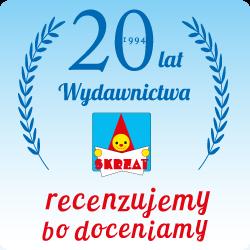 Skrzat - logo dla blogerów