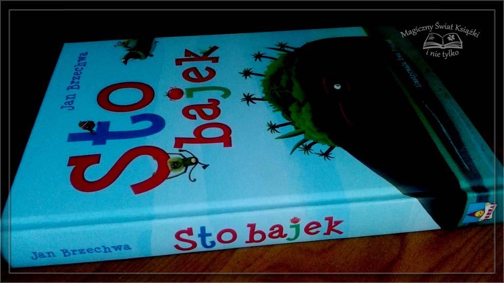 """Sto bajek"" – Jan Brzechwa"