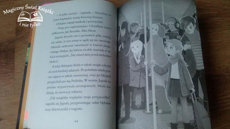 Jaga Czekolada i baszta czarownic (3)