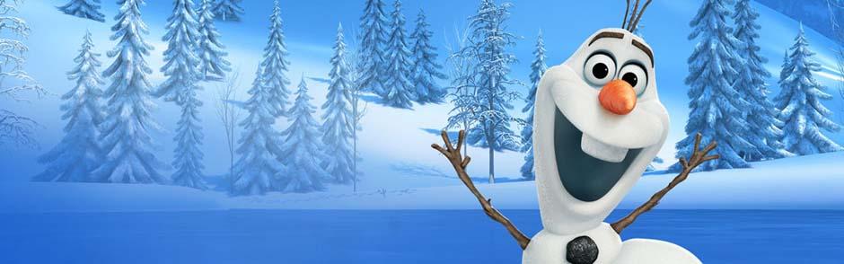 Kraina-lodu-Olaf