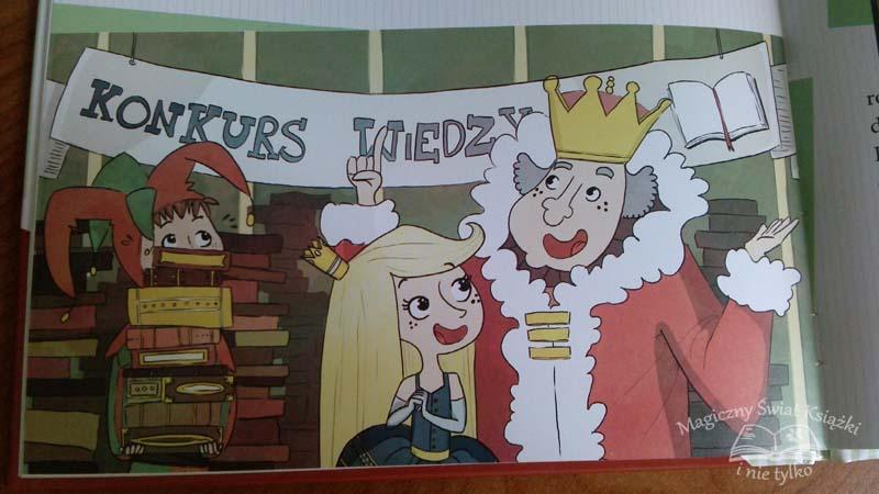 Księżniczka Adela (1)