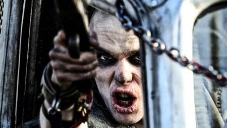 Nicholas Hoult - Mad Max