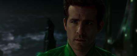 Ryan Reynolds - Zielona Latarnia
