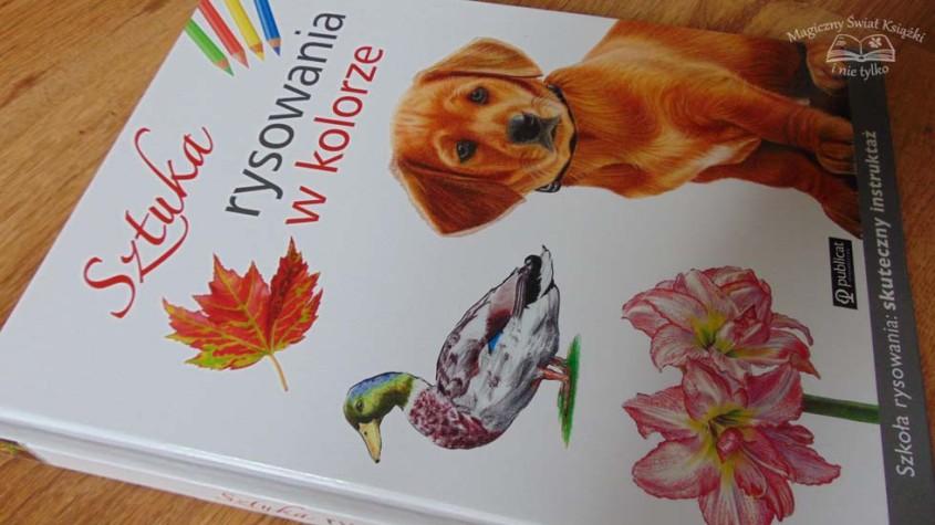 Sztuka rysowania w kolorze (1)