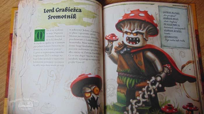 Księga Potworów (3)