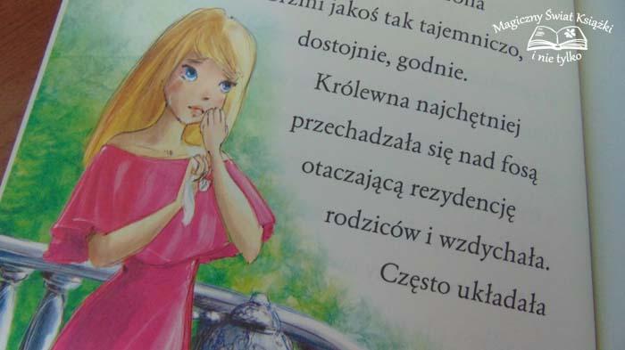 Królewicz Pinezka i królewna Łezka (4)