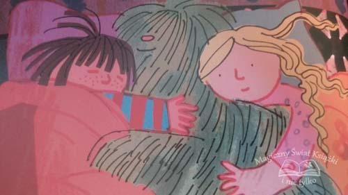 Basia i przyjaciele - Anielka (4)