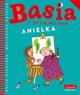 Basia i przyjaciele - Anielka