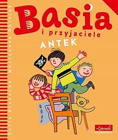 Basia i przyjaciele - Antek