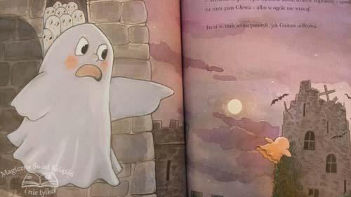 Gustaw niestraszny duch (4)