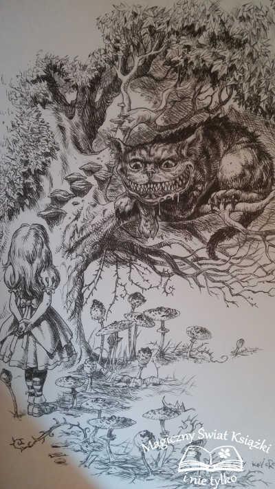 Koszmar Alicji (6)