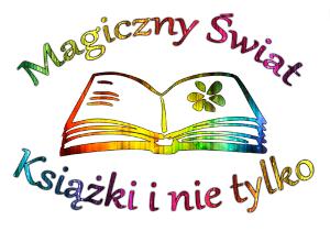 Magiczny Świat Książki i nie tylko