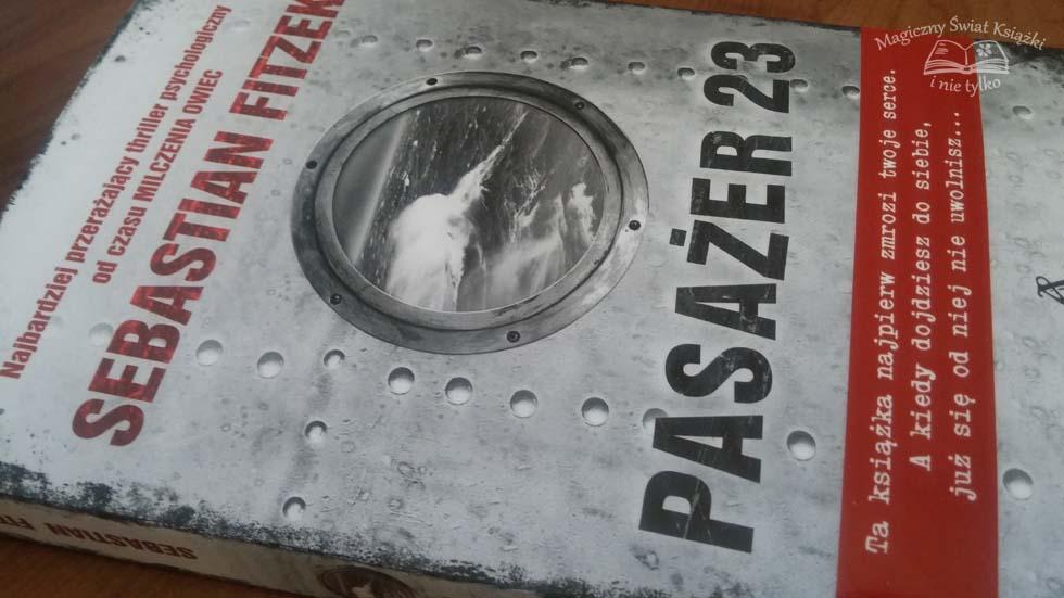 Pasażer 23