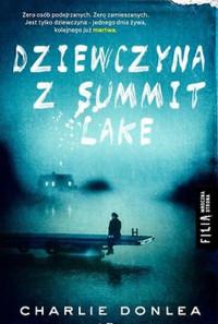 Dziewczyna z Summit Lake