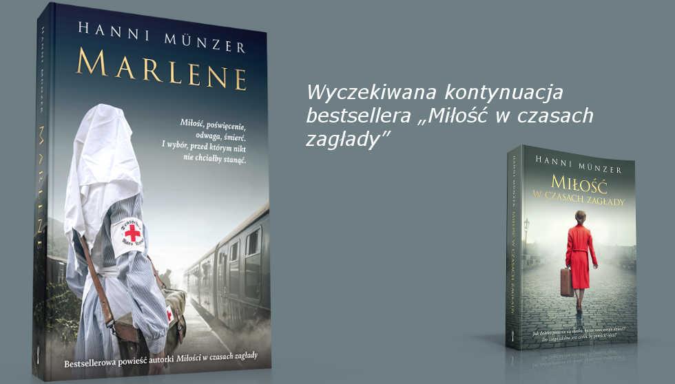 Wyczekiwana Powieść Hanni Münzer Już Niedługo W Księgarniach