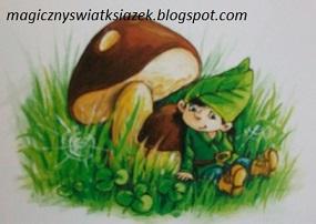 Przygody leśnych skrzatów (6)