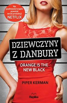 Dziewczyny z Danbury_Orange