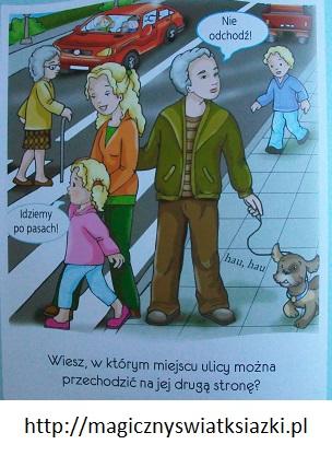 Co każdy przedszkolak wiedzieć powinien (4)