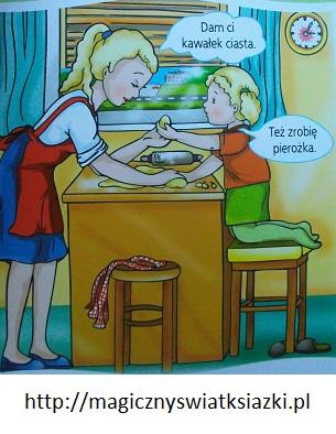 Jak każdy przedszkolak bawi się i uczy.. (2)