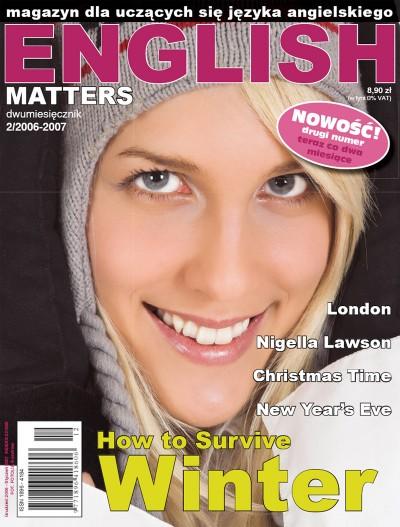 EnglishMatters2-2006-2007
