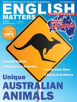 EnglishMattersAustralia