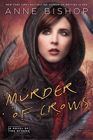 MurderOfCrows_AnneBishop