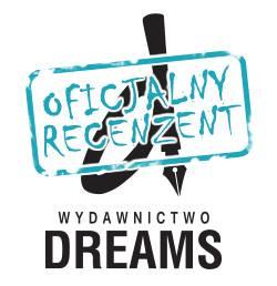 Dreams oficjalny recenzent
