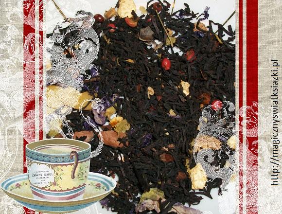 Herbata - Gorąca Czekolada (1)