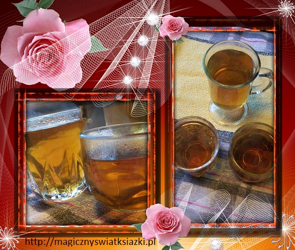 Herbata - Gorąca Czekolada (3)