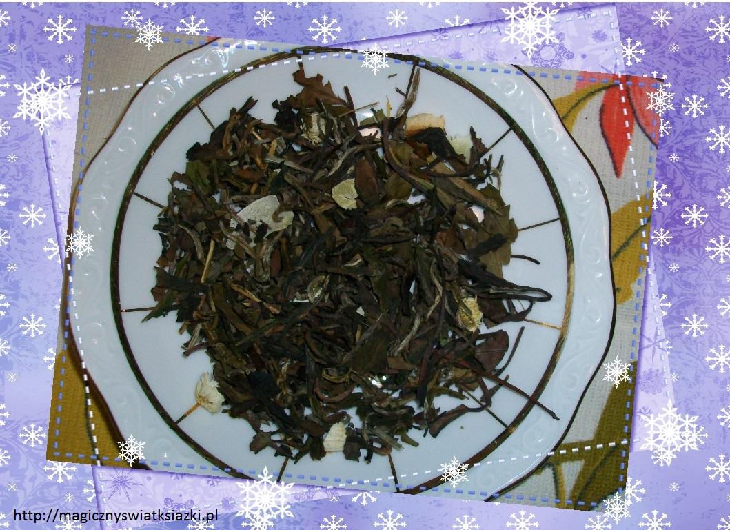 Herbata - Płatek Śniegu (1)
