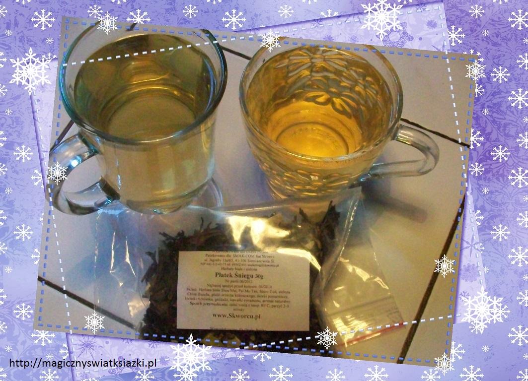 Herbata - Płatek Śniegu (3)