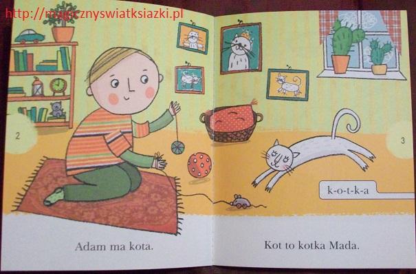 Kłopoty z mlekiem dla kota (2)
