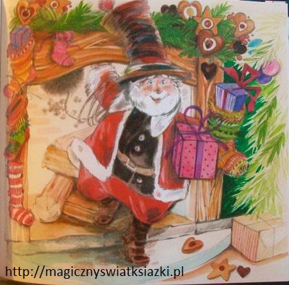 Niezwykłe przygody Świętego Mikołaja (2)
