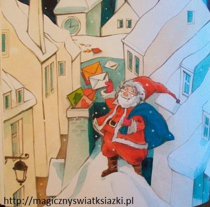 Niezwykłe przygody Świętego Mikołaja (3)