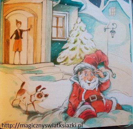Niezwykłe przygody Świętego Mikołaja (4)