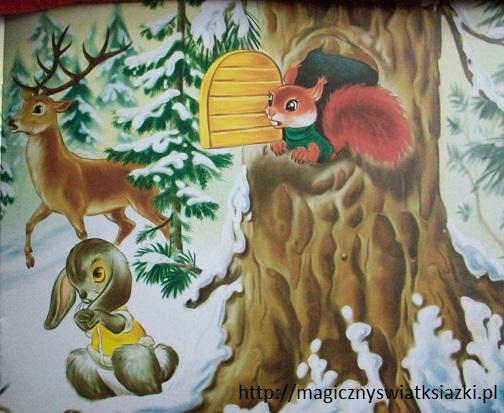 Prezent dla Świętego Mikołaja (2)