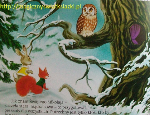 Prezent dla Świętego Mikołaja (3)