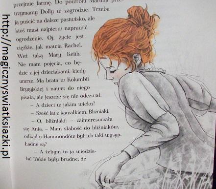 Ania z Avonlea (2)