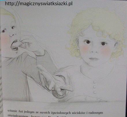 Ania z Avonlea (3)