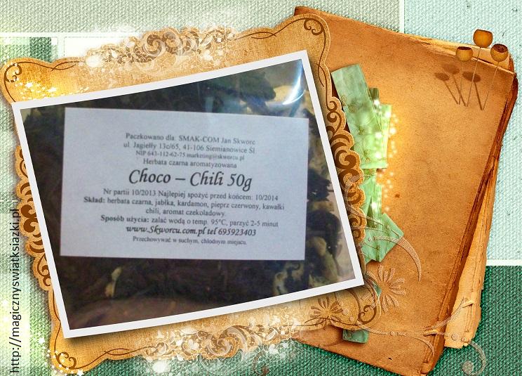 Herbata - Choco Chili (1)