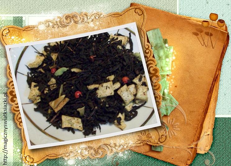 Herbata - Choco Chili (2)