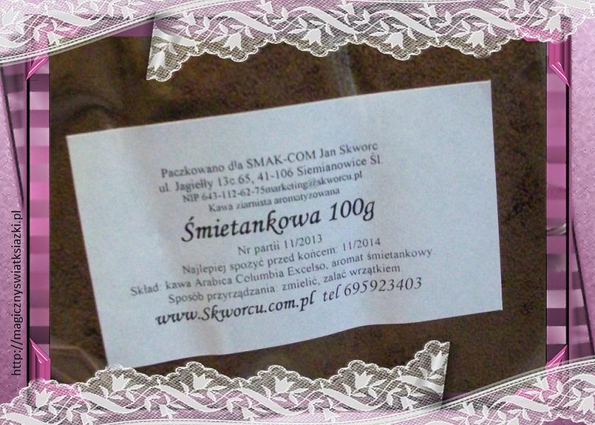 Kawa - Śmietankowa (1)