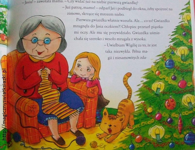 Opowieści Wigilijnej Gwiazdki (2)