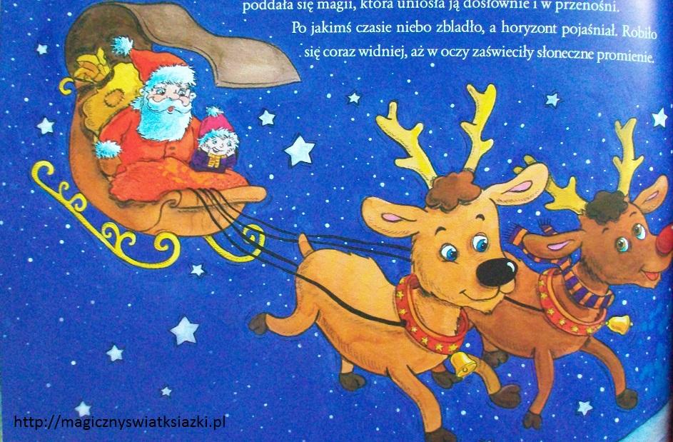 Opowieści Wigilijnej Gwiazdki (5)