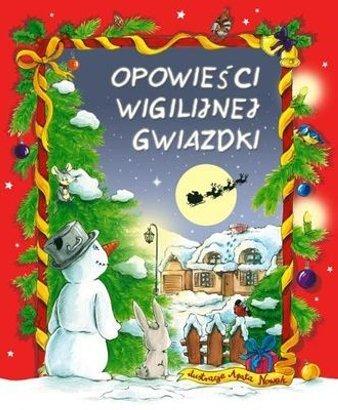 Opowieści Wigilijnej Gwiazdki