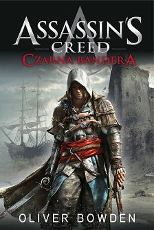Assassins Creed - Czarna bandera