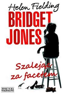 Bridget Jones - Szalejąc za facetem