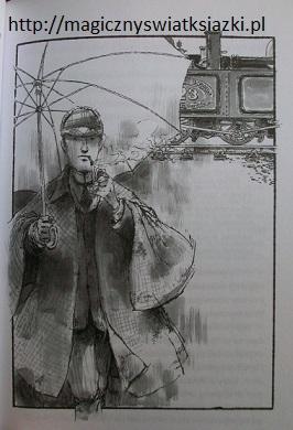Przygody Sherlocka Holmesa (2)